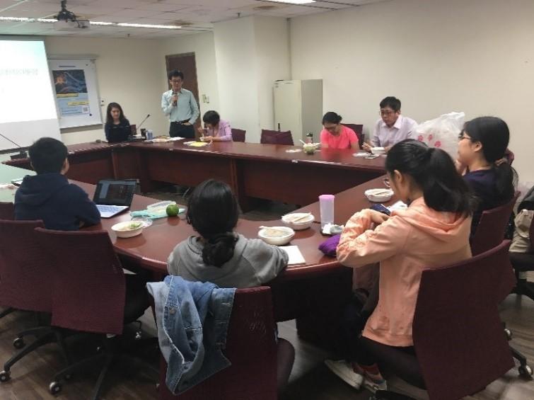 《國際拔尖計畫成果》台灣經驗2.0: 智能社會與永續發展的參與式智慧治理