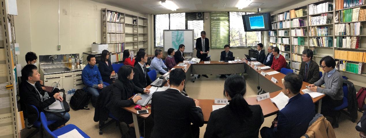 《國際拔尖計畫成果》自由、民主、人權與近代東亞:以台灣為中心